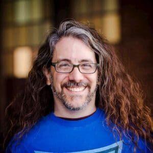Adam Lehrhaupt Headshot
